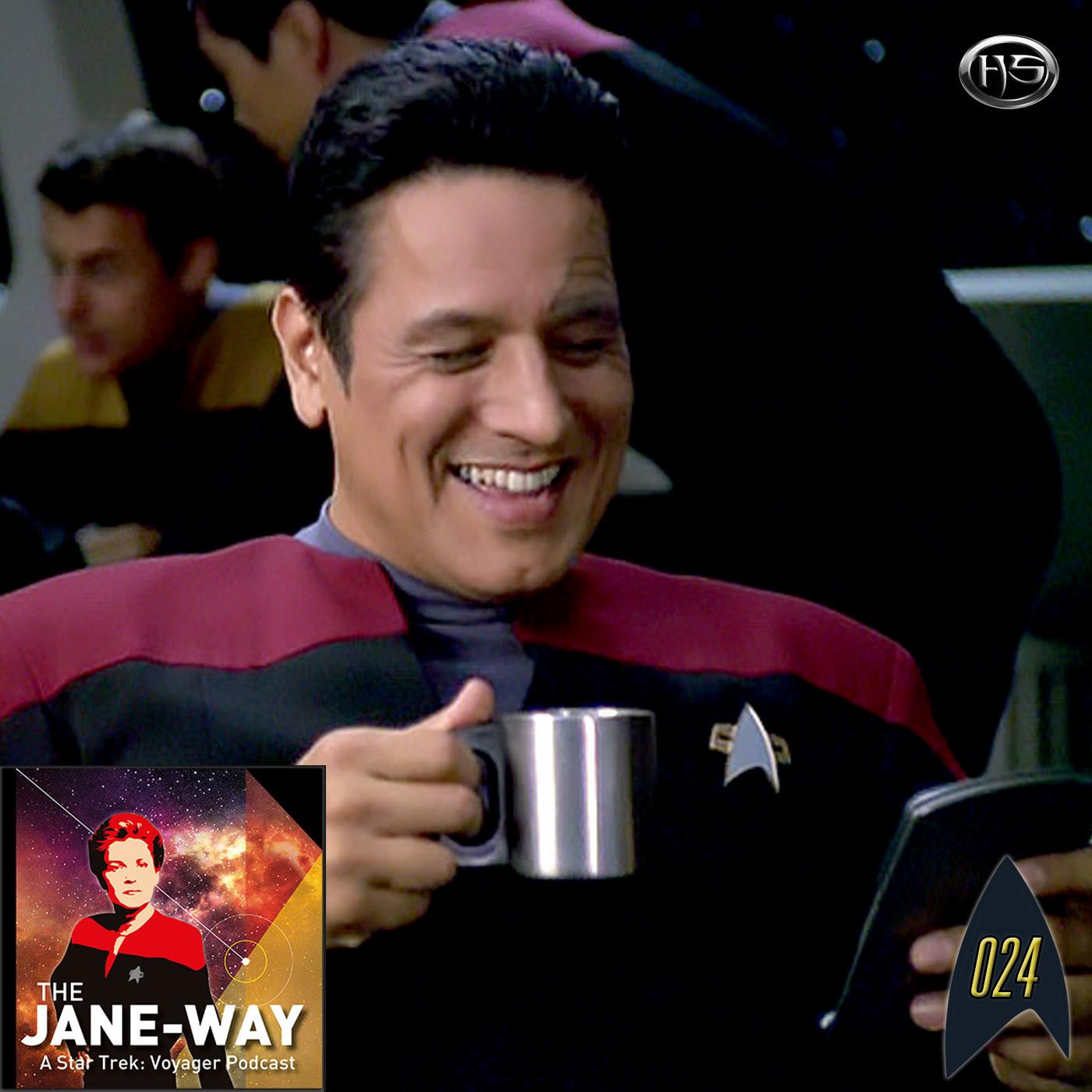 The Jane-Way Episode 24